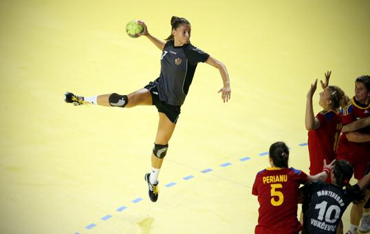 Handball Rankings